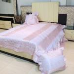 غرفة نوم مودرن bm004