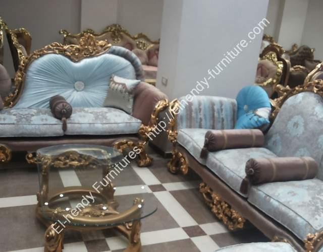 غرفة صالون sn010